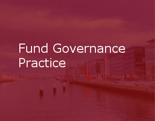Fund Governance Practice