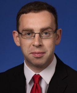 Ciaran O'Rourke