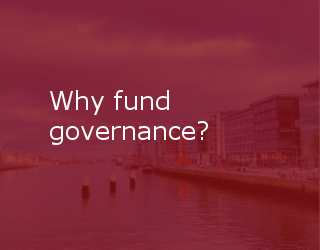 Why Fund Governance?