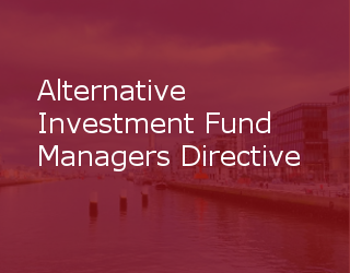 "Alternative Investment Fund Managers Directive (""AIFMD"")"