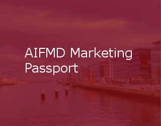 Update – AIFMD Marketing Passport