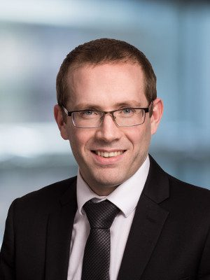 Aaron Dunne Consultant
