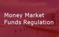 Money Market Funds Regulation