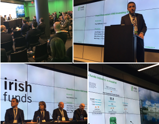Irish Funds New York Seminar – KB Associates Panel Participation