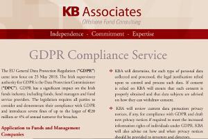 GDPR Compliance Service