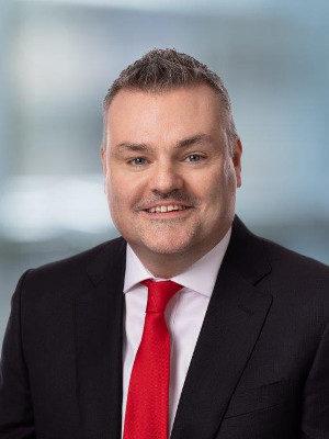 Rob Fitzpatrick Associate KBAssociates