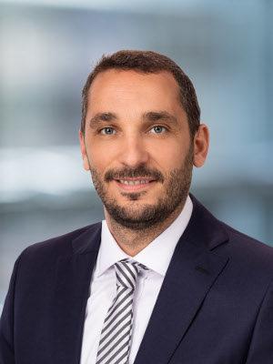 Daniel Baistrocchi Consultant