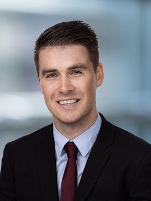 Cathal Bellew Business Analyst