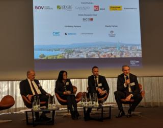 Hedge Fund Emerging And Startup Manager Forum, Zurich