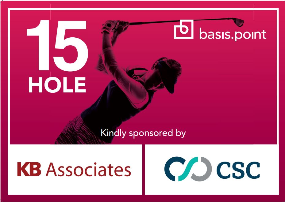 KB Associates Is Pleased To Support The Annual Basis Point Golf Outing
